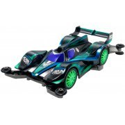Mini 4WD Limited Edition: Heat Edge Green Special (MA Chassis) (Japan)