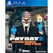 Payday 2: Crimewave Edition (US)