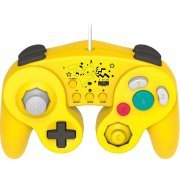 Wii U Battle Pad (Pikachu) (US)