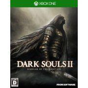 Dark Souls II: Scholar of the First Sin (Japan)