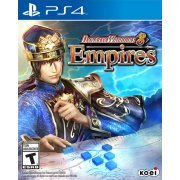 Dynasty Warriors 8 Empires (US)