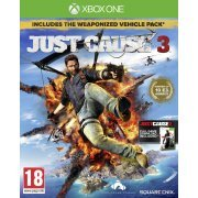 Just Cause 3 (Europe)