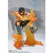 Figuarts Zero One Piece: Portgas D. Ace Battle Ver. Cross Fire Special Color Edition (Japan)