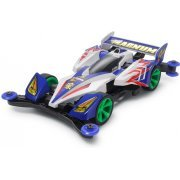 Fully Cowled Mini 4WD: Cyclone Magnum Premium (AR Chassis) (Japan)