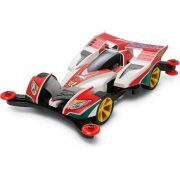 Fully Cowled Mini 4WD: Hurricane Sonic Premium (AR Chassis) (Japan)