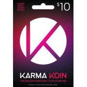 Karma Koin (USD 10) Digital (US)