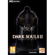 Dark Souls II: Scholar of the First Sin (DVD-ROM) (Europe)
