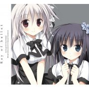 Ray Of Bullet [CD+DVD Limited Edition] (Japan)
