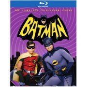 Batman: The Complete Television Series (US)