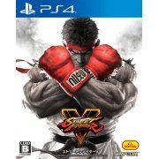 Street Fighter V (Japan)