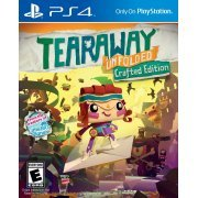 Tearaway Unfolded (US)