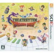 Theatrhythm Dragon Quest (Japan)