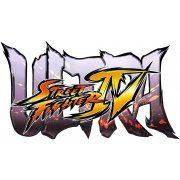 Ultra Street Fighter IV (US)