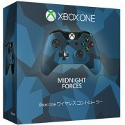 Xbox One Wireless Controller (Midnight Forces) (Japan)