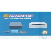 AC Adapter for Wii U