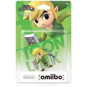 amiibo Super Smash Bros. Series Figure (Toon Link) (US)