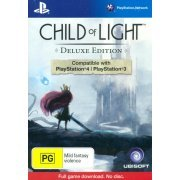 Child of Light [Deluxe Edition] (Australia)