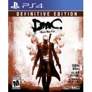 DmC: Devil May Cry Definitive Edition (US)