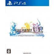 Final Fantasy X / X-2 HD Remaster (Japan)