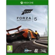 Forza Motorsport 5 (with Top Gear Car Pack DLC)  digital (Europe)