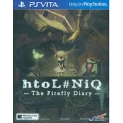 htoL#NiQ: The Firefly Diary (English Sub) (Asia)