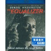 The Equalizer (Hong Kong)
