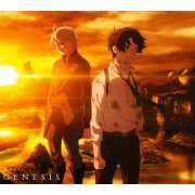Genesis (Anime Ver.) [CD+DVD Limited Edition] (Japan)