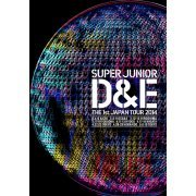 Super Junior D&E The 1st Japan Tour 2014 (Japan)