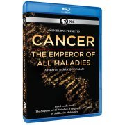 Ken Burns: Story of Cancer / Emperor of All (US)