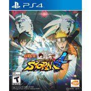 Naruto Shippuden: Ultimate Ninja Storm 4 (US)