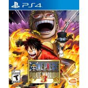 One Piece: Pirate Warriors 3 (US)