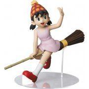 Vinyl Collectible Dolls Doraemon: Witch Girl Shizu-chan (Japan)