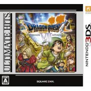Dragon Quest VII: Eden no Senshitachi (Ultimate Hits) (Japan)
