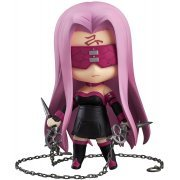 Nendoroid No. 492 Fate/stay Night Unlimited Blade Works: Rider (Japan)