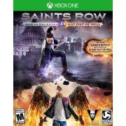Saints Row IV: Re-Elected & Gat Out of Hell (Asia)