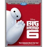 Big Hero 6 (Collector's Edition) (US)