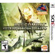 Ace Combat: Assault Horizon Legacy+ (US)