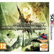 Ace Combat: Assault Horizon Legacy+ (Europe)