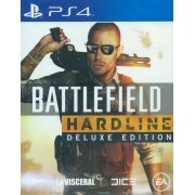 Battlefield Hardline [Deluxe Edition] (English) (Asia)