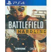 Battlefield Hardline (English) (Asia)