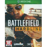 Battlefield Hardline (English) (Asia)