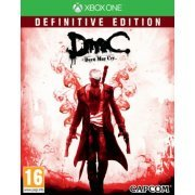 DmC: Devil May Cry Definitive Edition (Europe)