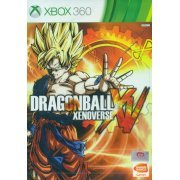 Dragon Ball: Xenoverse (English) (Asia)