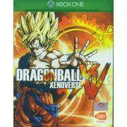 Dragon Ball: Xenoverse (English) (Asia)