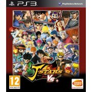 J-Stars Victory Vs+ (Europe)