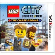 LEGO City Undercover: The Chase Begins (Japan)