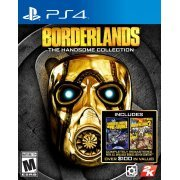 Borderlands: The Handsome Collection (US)