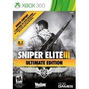 Sniper Elite III (Ultimate Edition) (US)