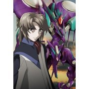Fafner In The Azure: Exodus 2 [Blu-ray+CD] (Japan)