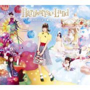 Harukarisk * Land [CD+DVD Limited Edition] (Japan)